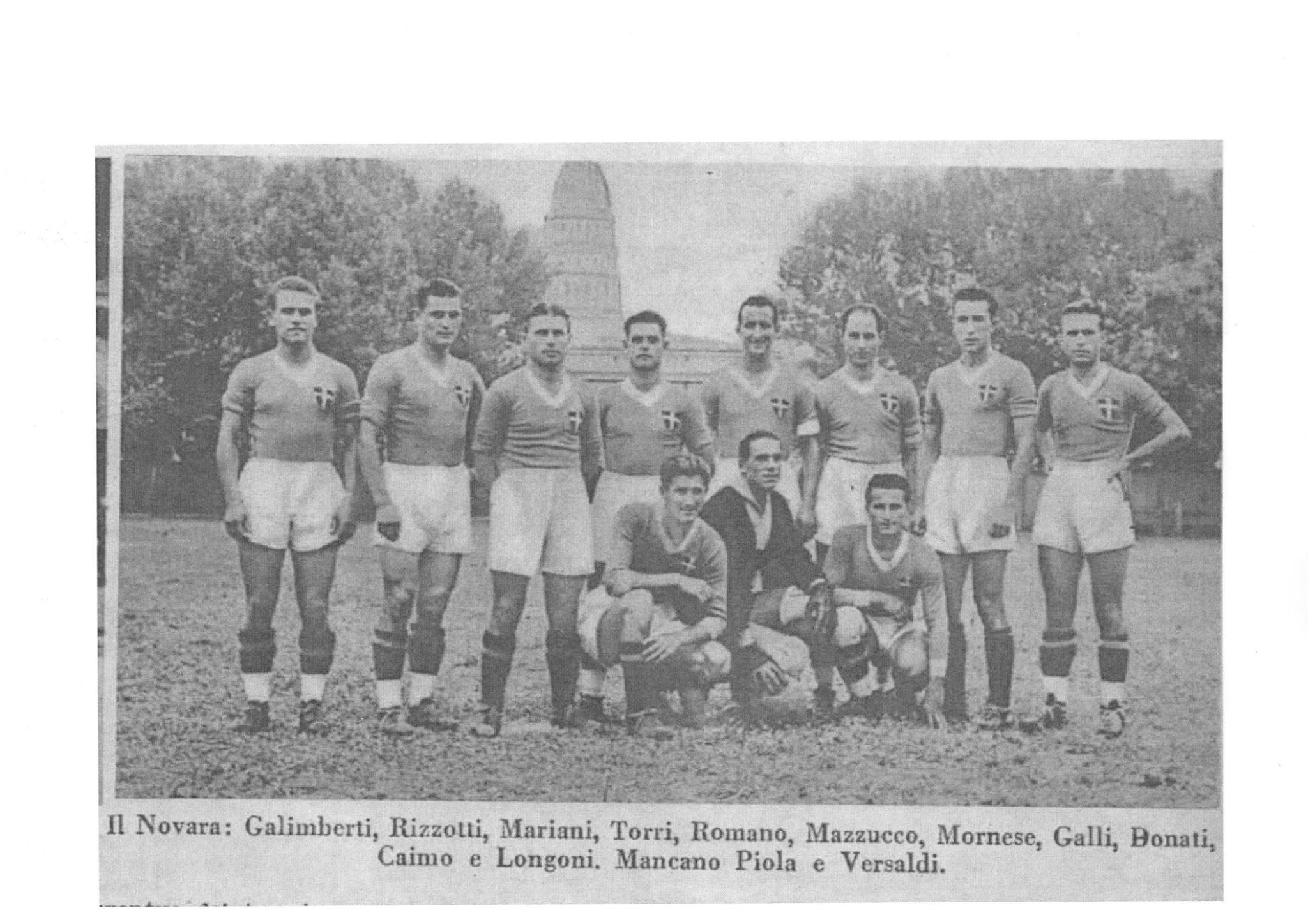 19 giugno 1938: due finali…azzurre