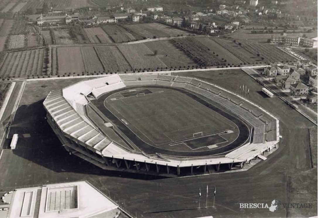 BRESCIA-NOVARA 1-2  21 dicembre 1975