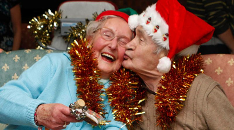 Blog augüri da bon Nadal