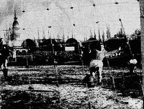 PARMA-NOVARA 1-2  21 dicembre 1958