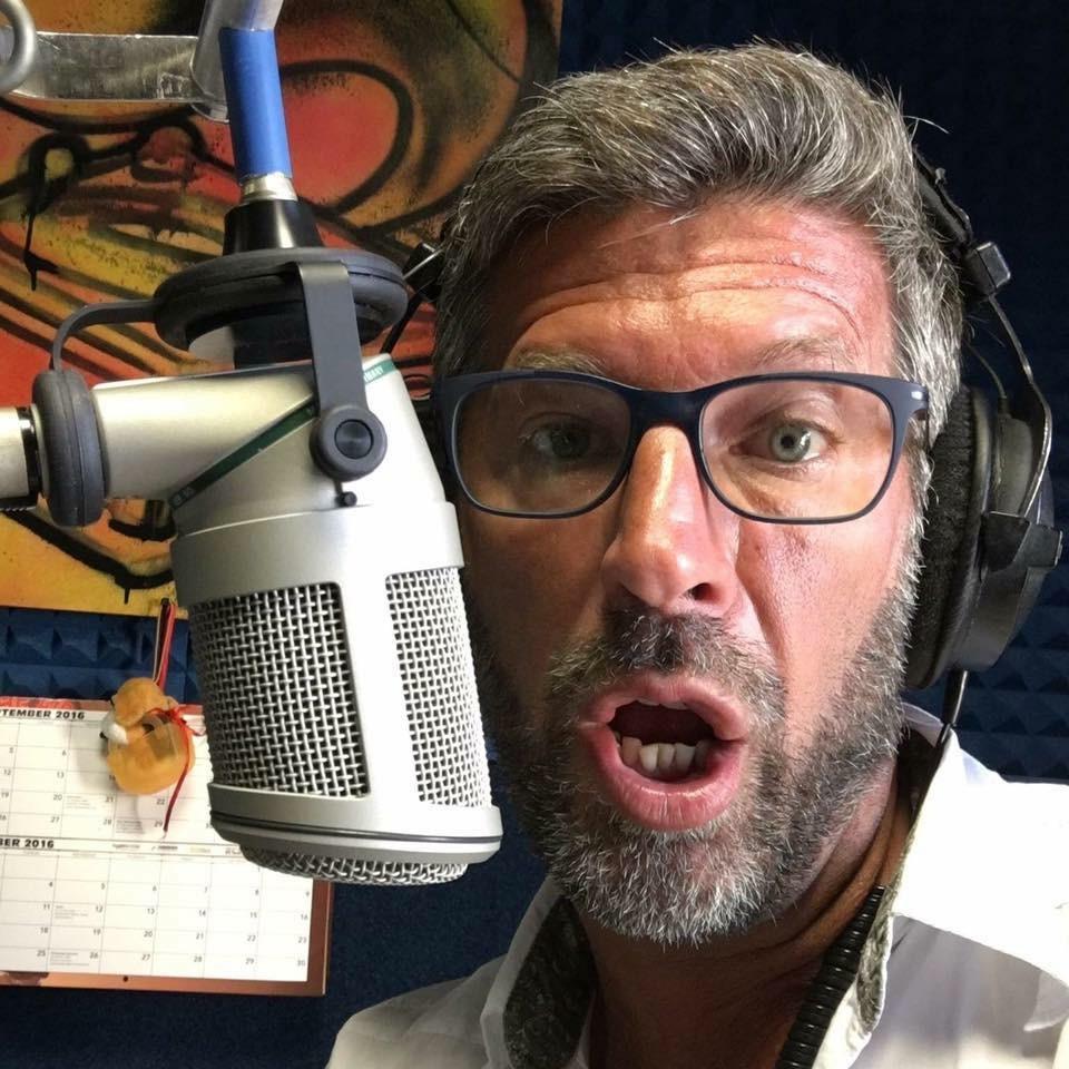 Cuori azzurri da applaudire: Fabrizio Poli