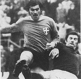 NOVARA-CESENA 2-0 17 giugno 1973