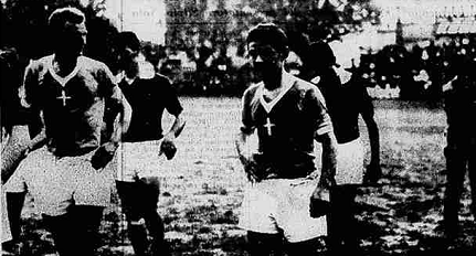 NOVARA-VENEZIA 1-0  1 maggio 1960