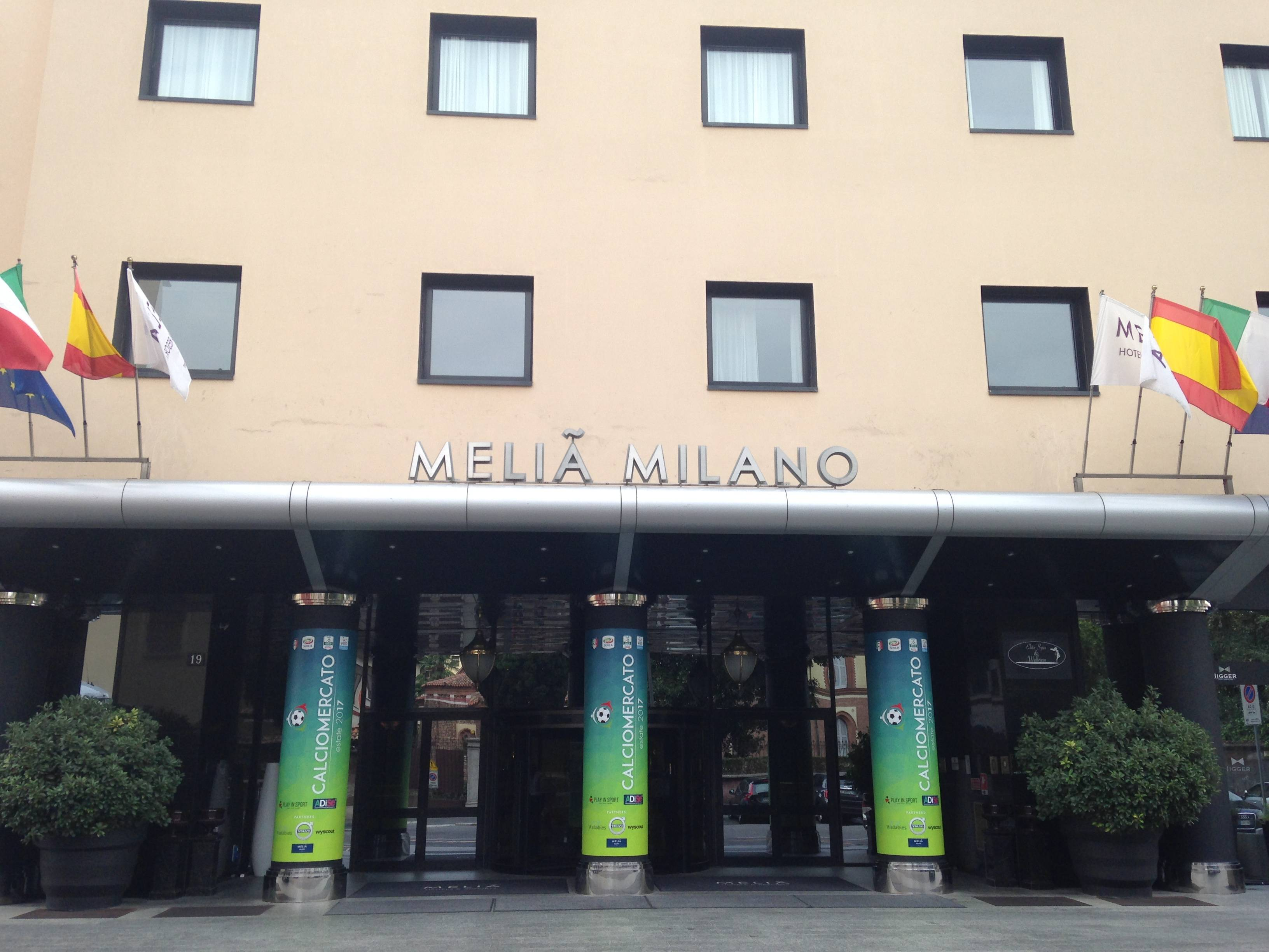 Aggiornamento rosa Novara Calcio 2018/19