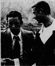 NOVARA-PISA 7-1   6 giugno 1971