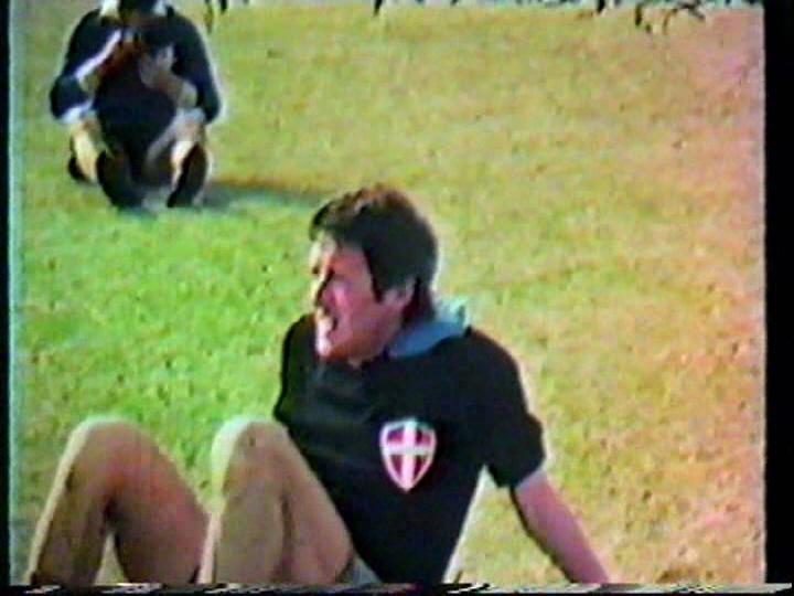 1975/76 LA STAGIONE ESTIVA