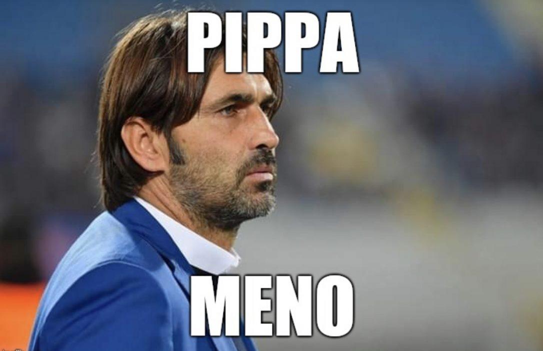 Pippa meno …