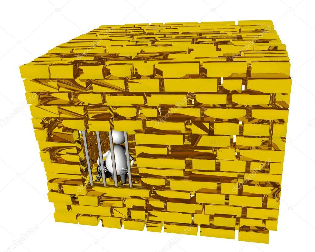 La prigione dorata