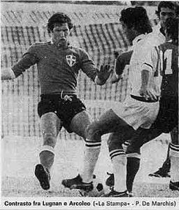 1975/76 decima puntata Genoa e Piacenza