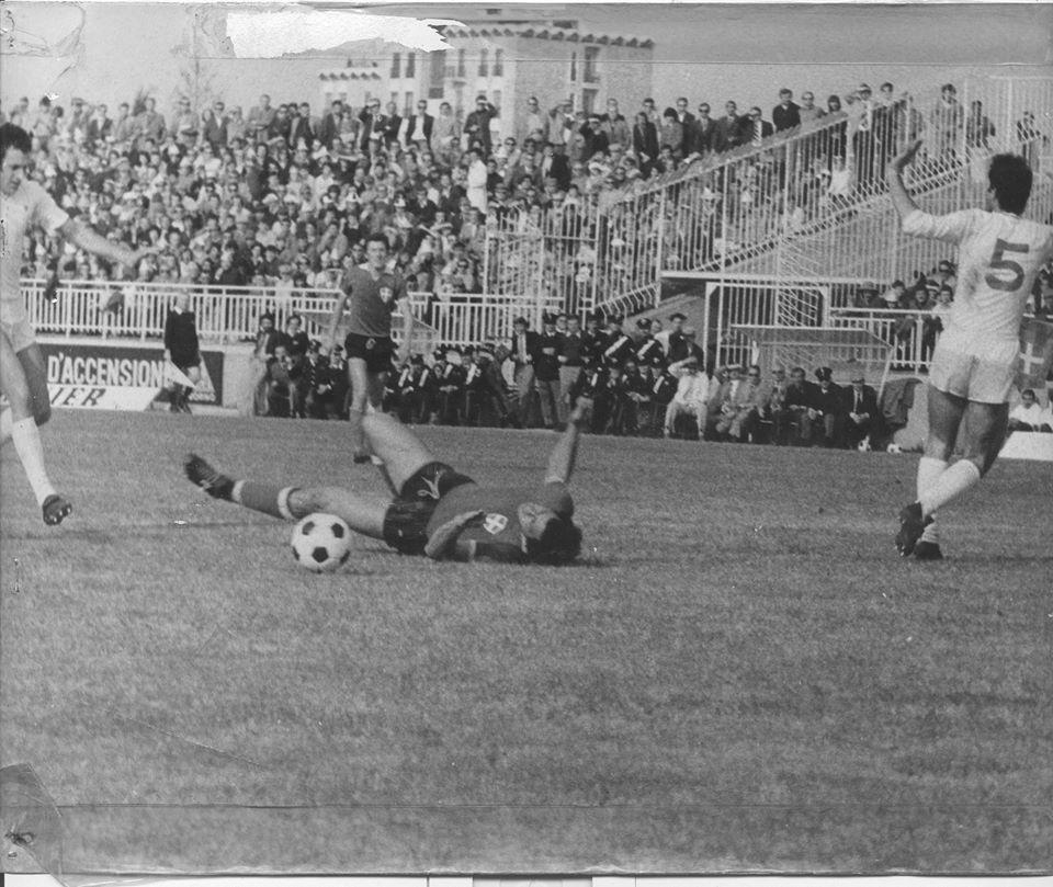 1975/76 quindicesima puntata PESCARA E CATANIA