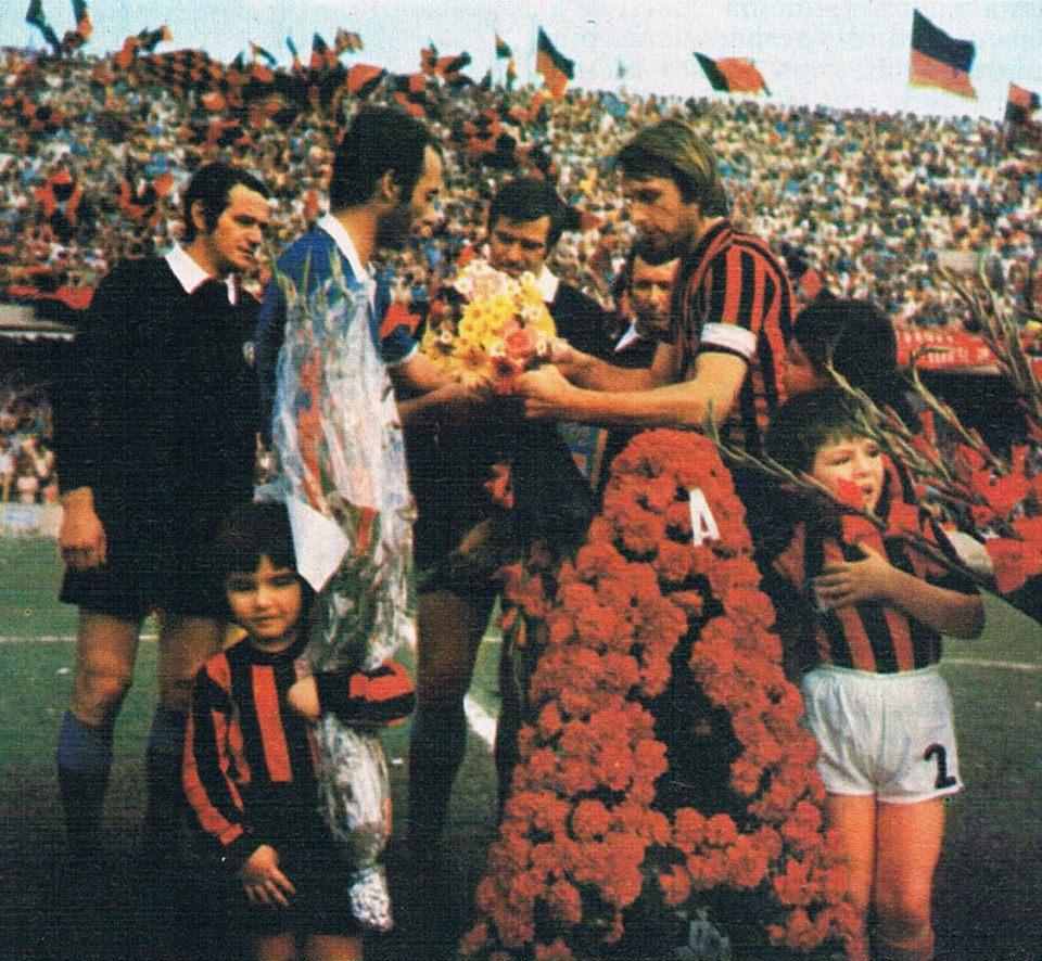 1975/76  A DUE PASSI DAL SOGNO