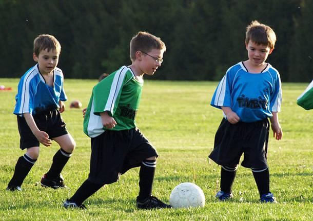 I giovani calciatori e la ripartizione delle risorse