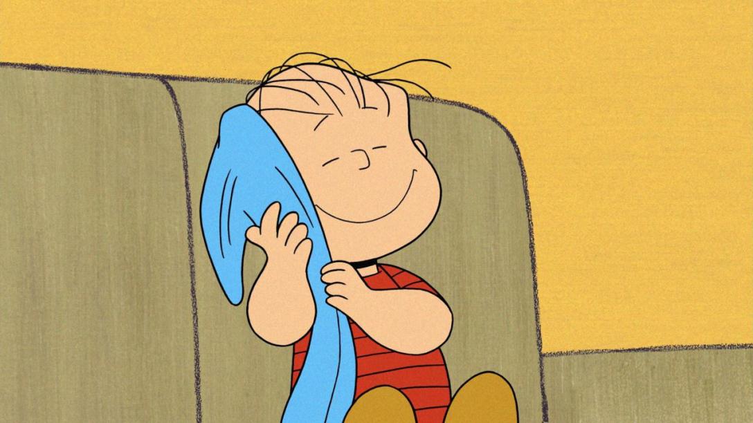 Coperta corta o coperta di Linus?
