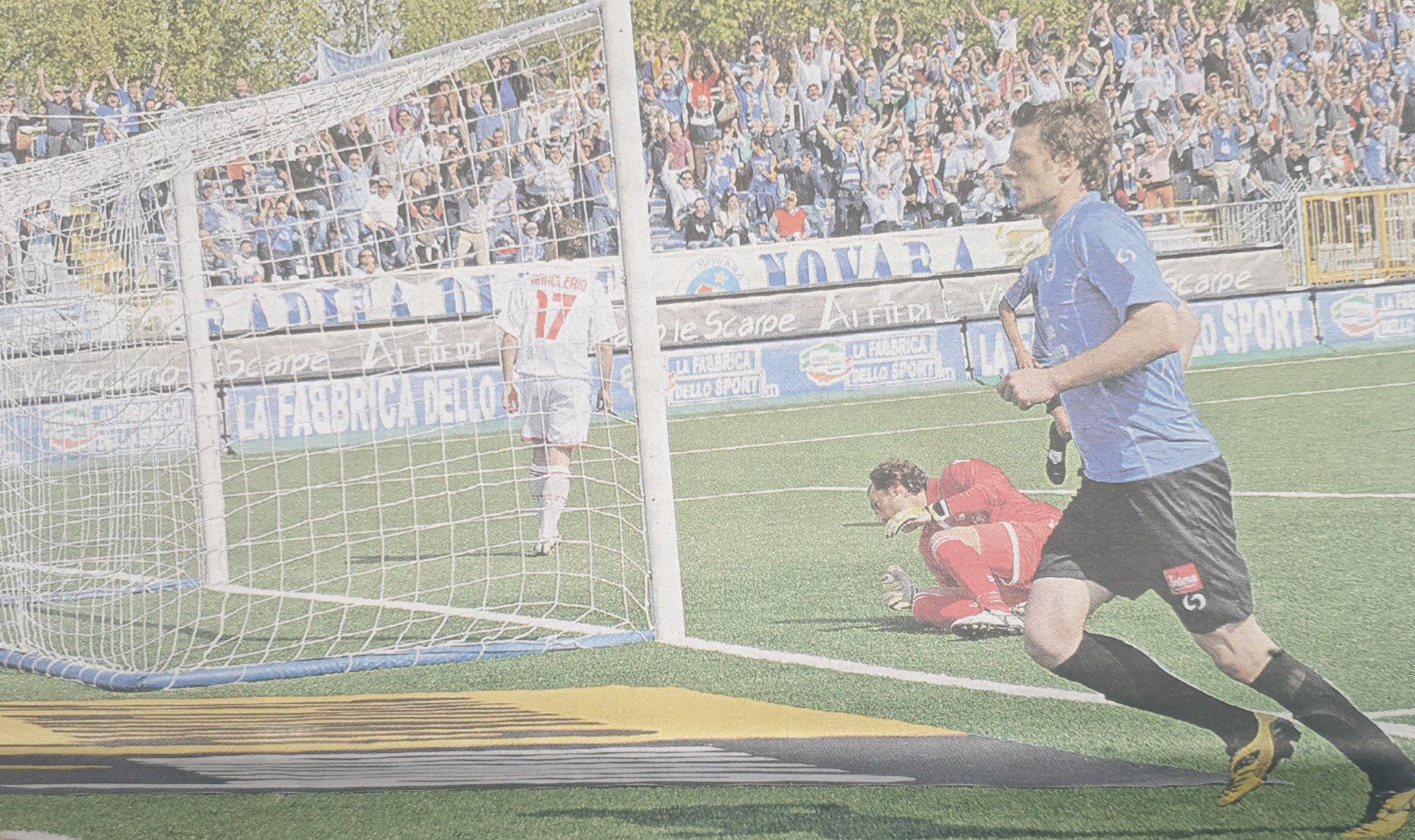 Campionato 2010/11 dieci anni dopo (sesta parte 31-36 giornata)