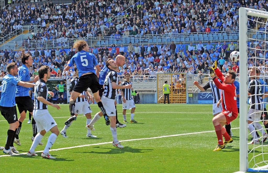 Campionato 2010/11 dieci anni dopo (settima parte 37-42 giornata)