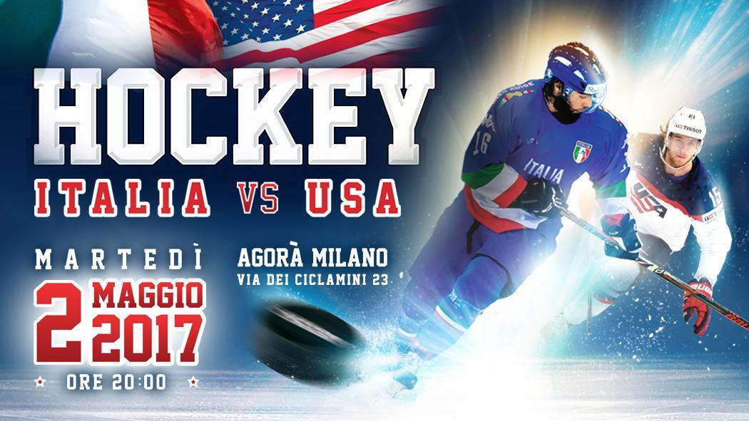 Italia Vs. USA