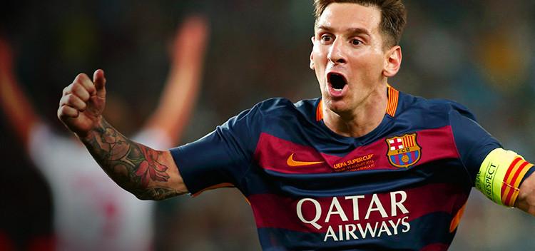 I Messi di Luglio