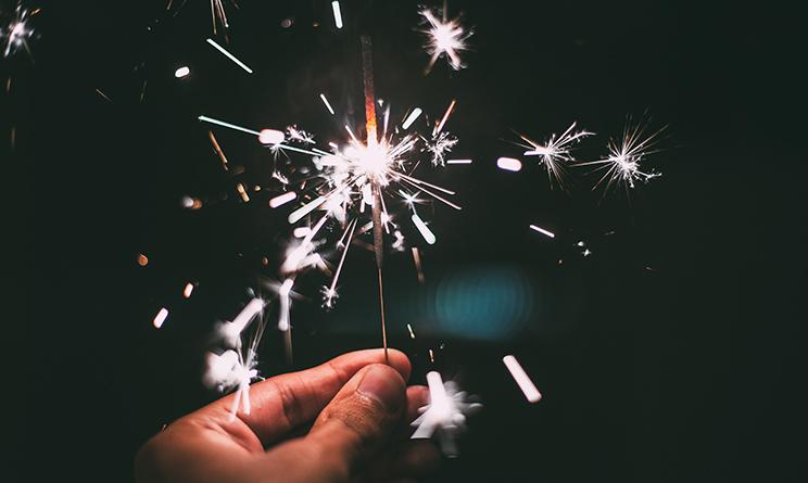 Buon anno a tutti.