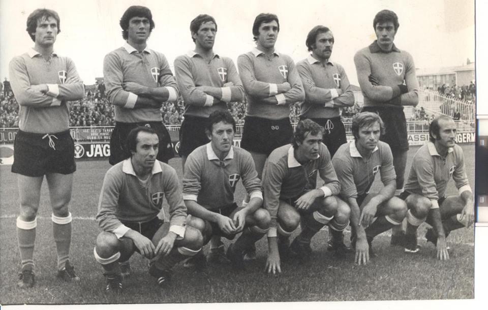 PESCARA-NOVARA 1-0 12 dicembre 1976