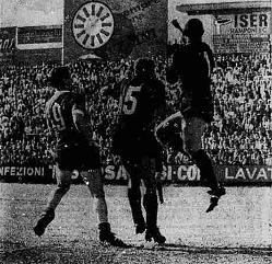 NOVARA-FOGGIA 0-0 02/06/1968