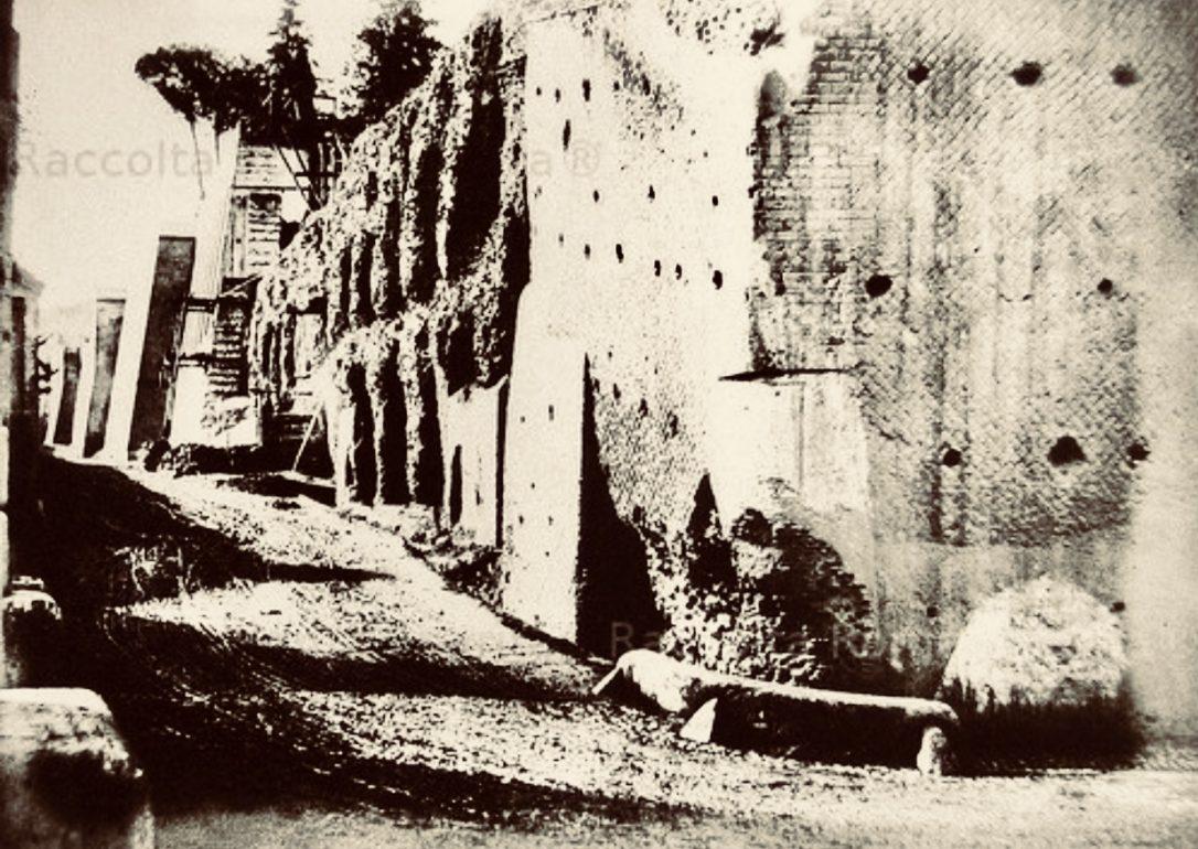 Il Muro Torto