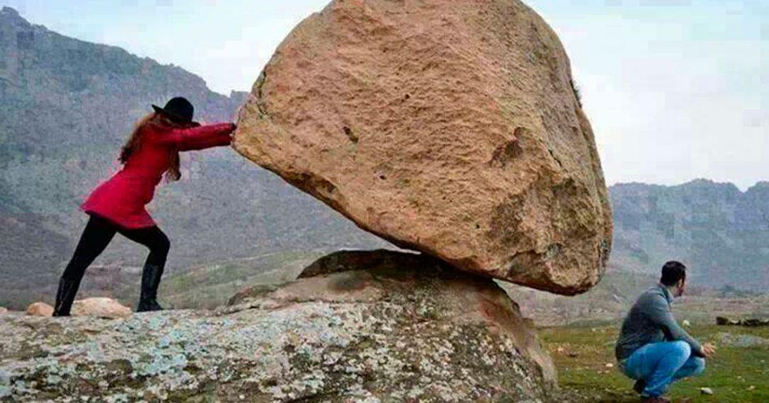 Mettiamoci una pietra sopra.