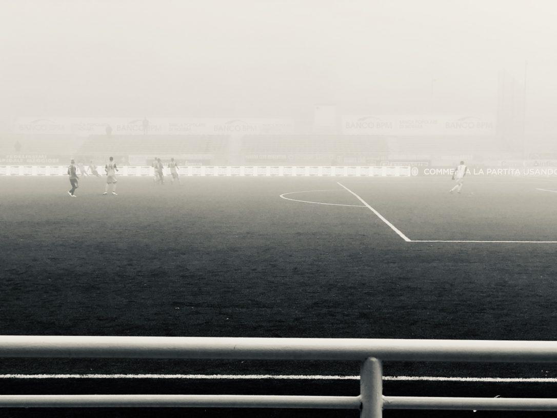 Ombre e nebbia