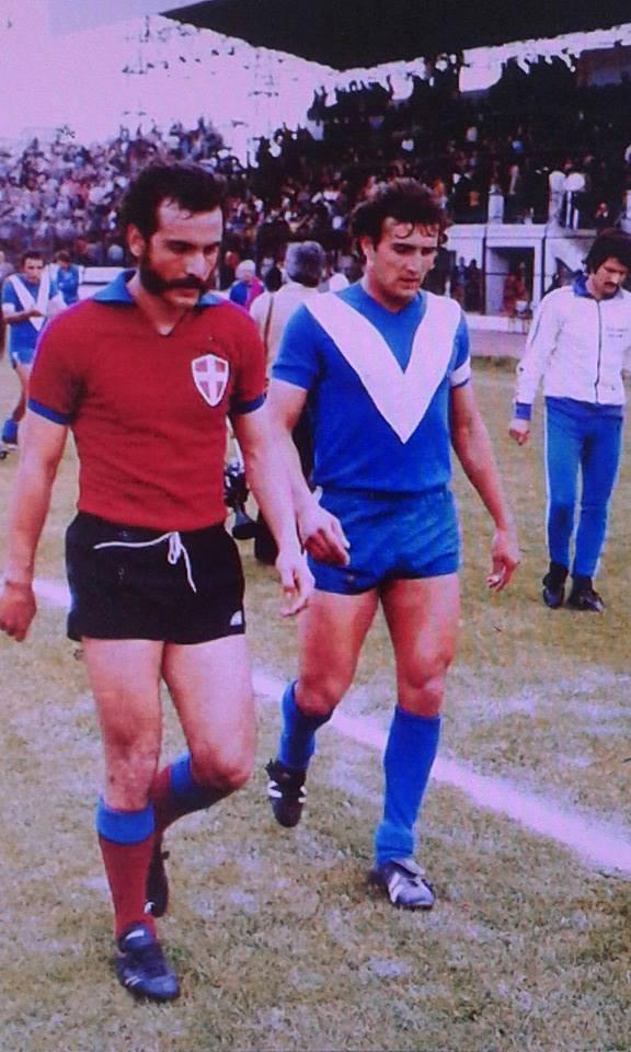 1975/76 diciottesima puntata BRESCIA e BRINDISI