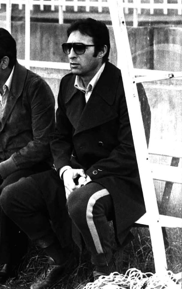 1975/76 ventesima puntata GENOA e PIACENZA