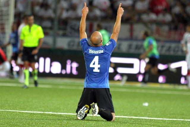 RIVIVERE IL 12 GIUGNO 2011 – NOVARA-PADOVA 2-0