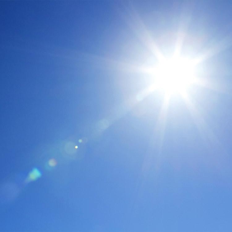Quelli col sole dentro (e in faccia)