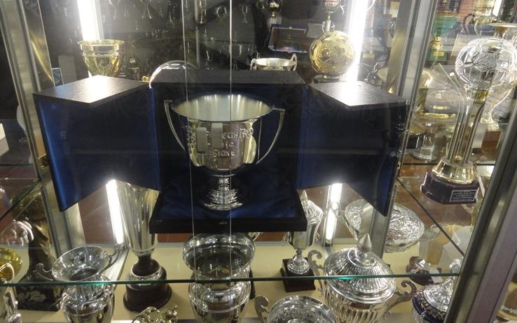 Ridateci i trofei